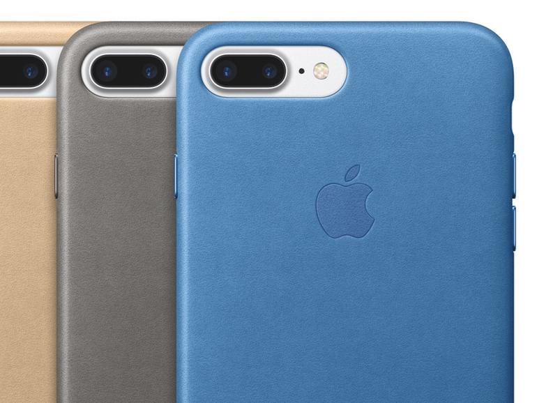 Schutzhüllen fürs iPhone