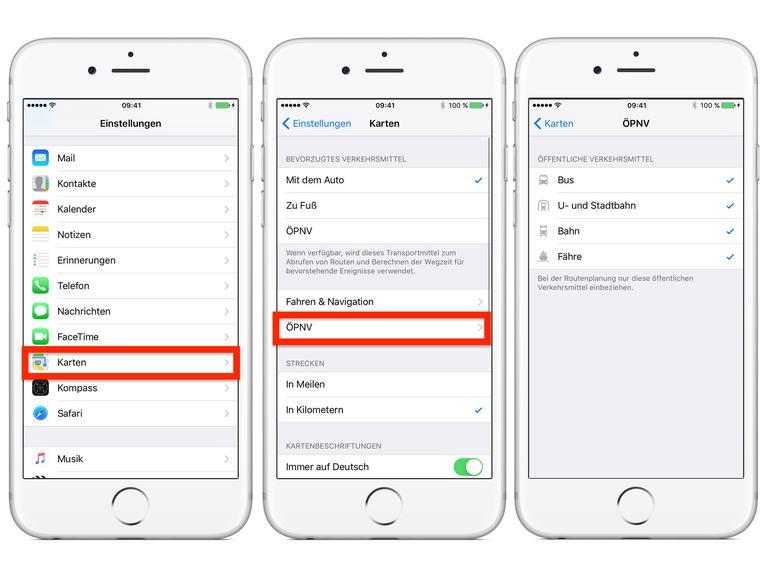 Diese 15 Features von iOS 10 kennen Sie garantiert noch nicht