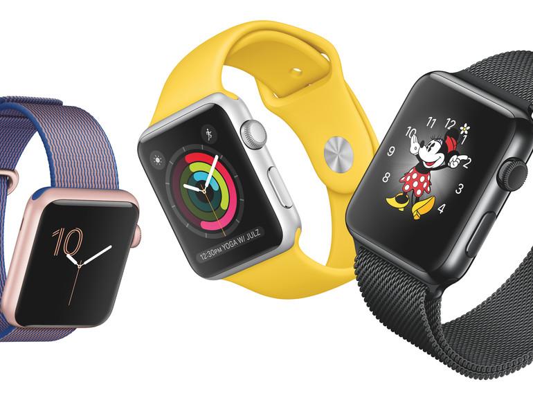 Die Apple Watch Series 2: Immer noch kein Gerät, das man haben muss – wohl aber eins, dass man haben will!