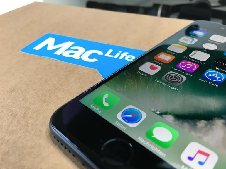 iPhone 7 - das erste wasserdichte Apple-Smartphone: Funktionen, Preise, Ausstattung