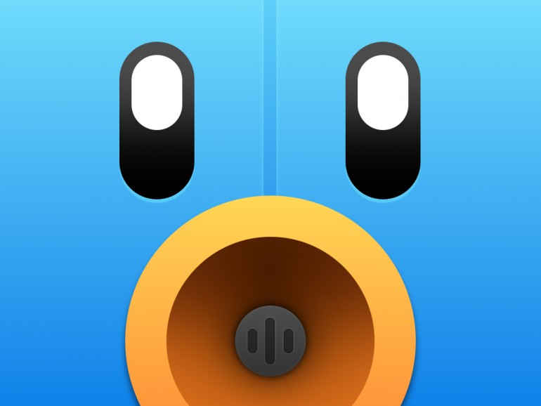 Tweetbot App-Icon