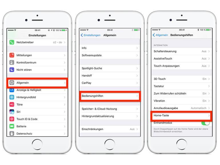 Sim Karte Entsperren Iphone 5.Ios 10 Auf Diese Arten Kann Das Iphone Entsperrt Werden Mac Life