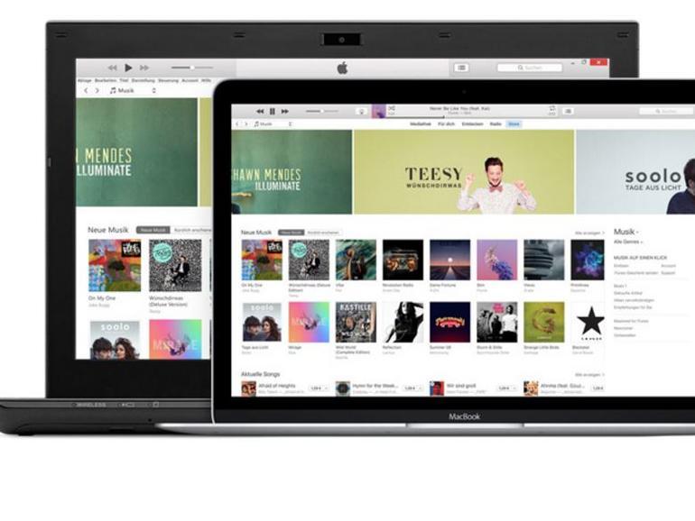Die Kommunikation zwischen iOS 12 und Windows funktioniert nicht völlig reibungsfrei