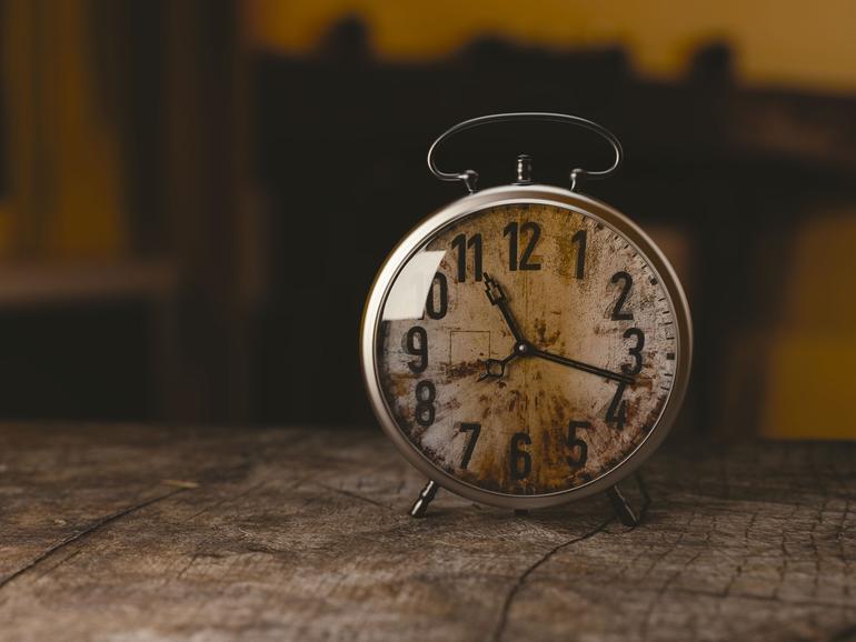 Sonderangebote nur 24 Stunden gültig