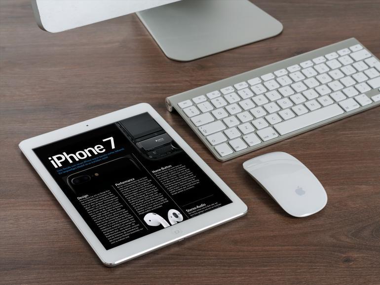 iphone 7 gratis testen