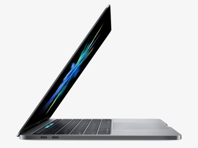 MacBook Pro: Apple stellt 2016er-Modell vor - alle Infos, alle Fakten auf einen Blick