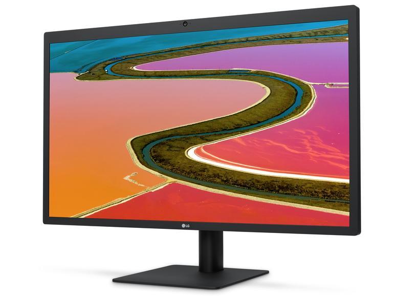 Externer 5K Monitor von LG für das MacBook Pro