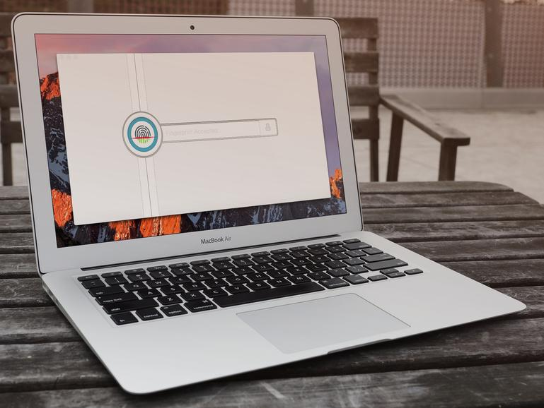 1Password mit Touch ID entsperren auf dem Mac