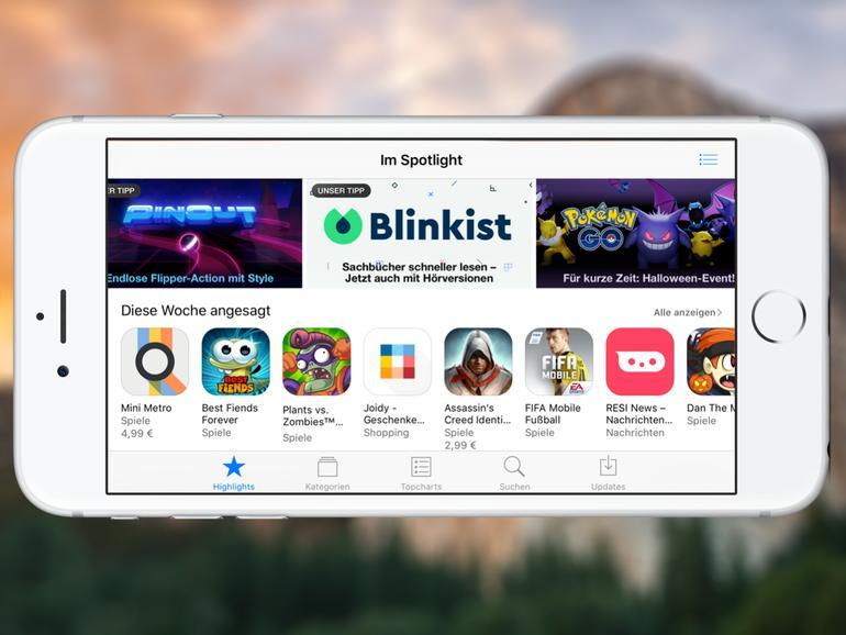 Iphone Grundausstattung 11 Apps Die Auf Jedes Iphone 7 Gehören