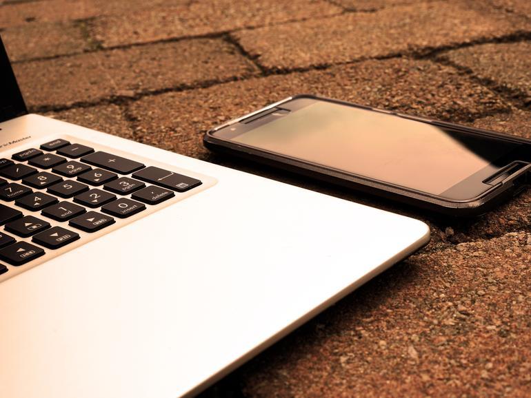 Smartphone vs. klassischen Computer