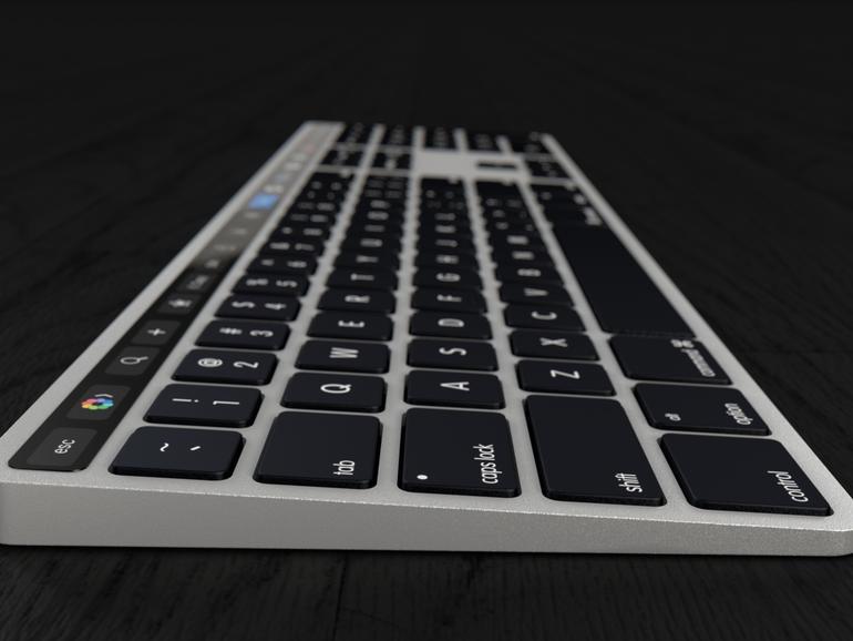 LG Ultrafine 4K75K: Neue Apple-Displays kommen von LG