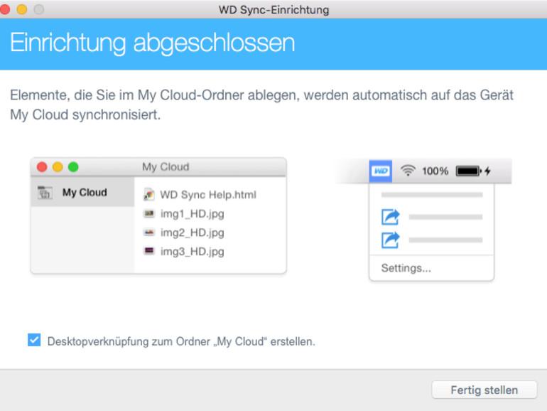 Wd My Cloud Mirror In Betrieb Nehmen Mit Admin Und Iphone Und Mac