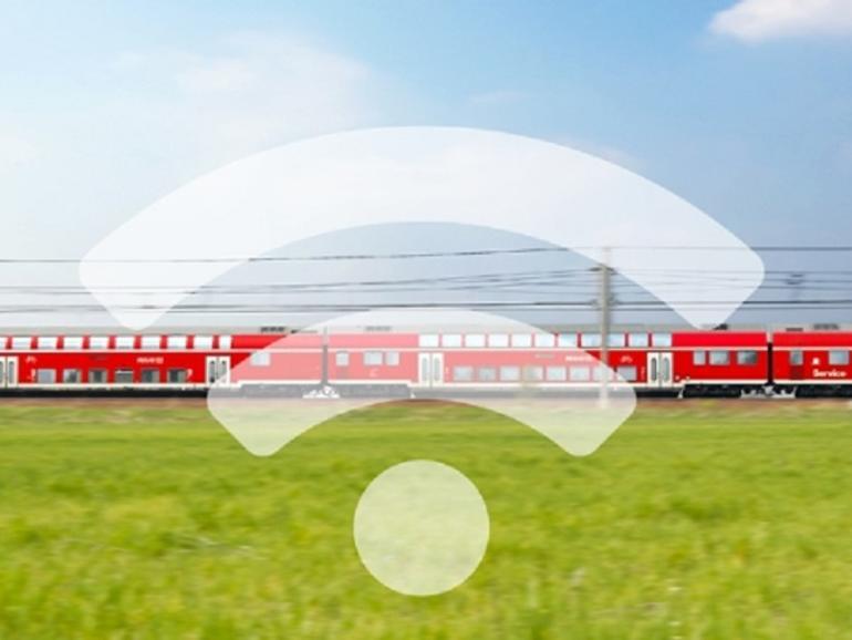 WLAN für Regionalzüge soll bis 2020 kommen