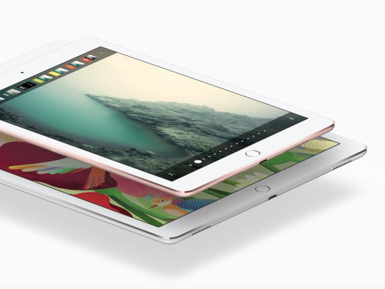 10,5-Zoll-iPad in 2017: Zulieferer geben weitere Hinweise