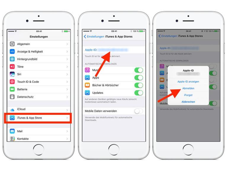Apps Laden Iphone