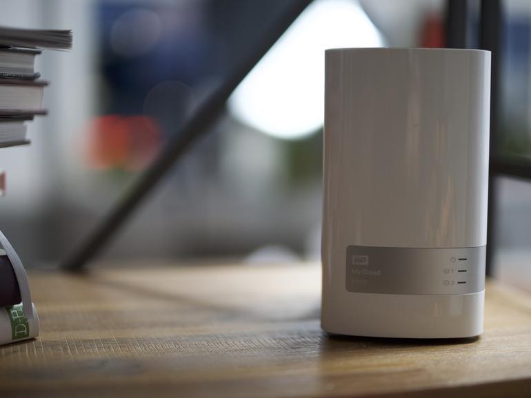 WD My Cloud Mirror: Das bringt Personal Cloud Storage uns Mac-Anwendern
