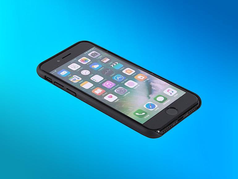 hardwrk Premium Silikon Case für iPhone