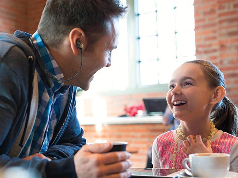 Bose kündigt Hearphones an: Kabellose Kopfhörer zum besseren Hören