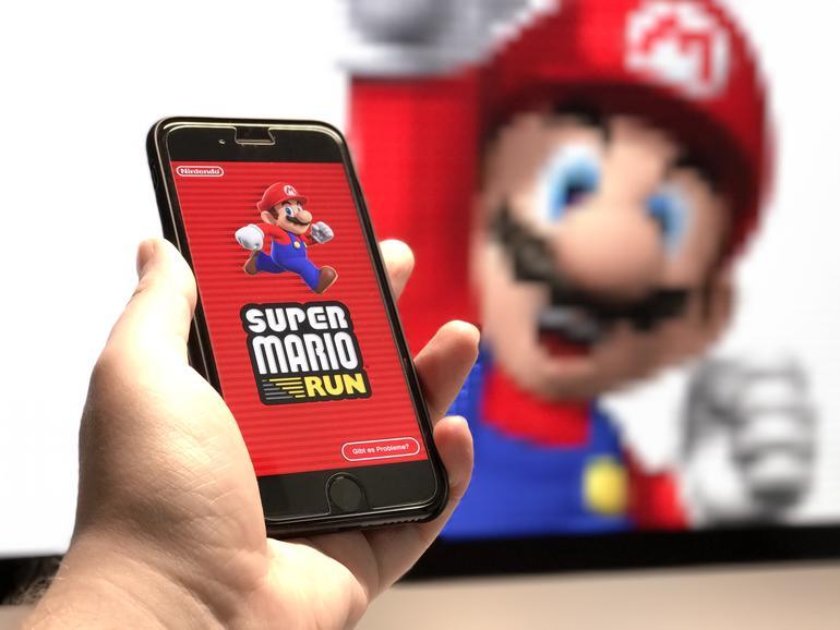 Test: Super Mario Run – Superhit und Rohrkrepierer zugleich