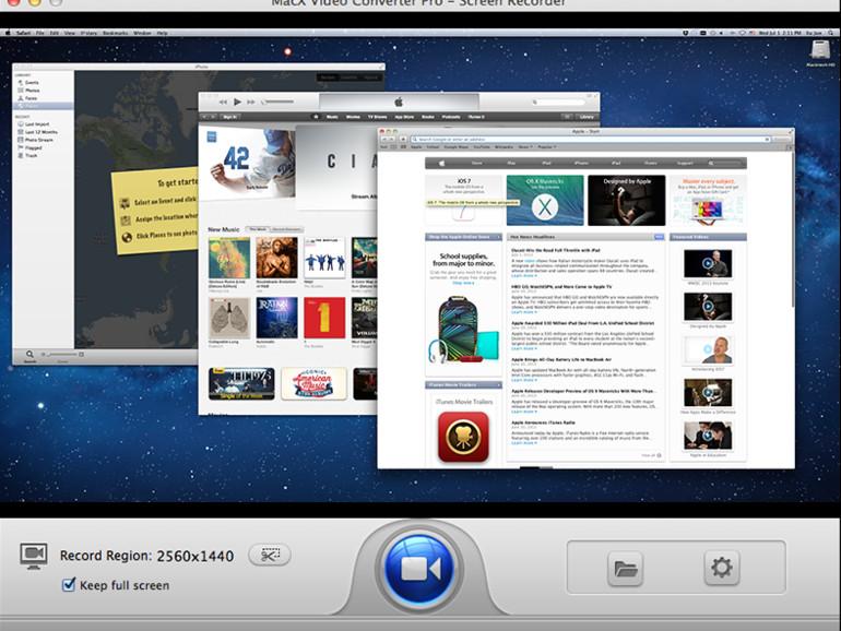 MacX Video Converter Pro: Der Alleskönner zum Konvertieren und Downloaden von Videos
