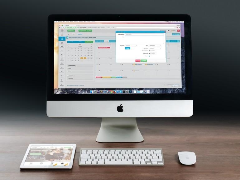 Neuer iMac mit USB-C und Touch Bar Magic Keyboard?