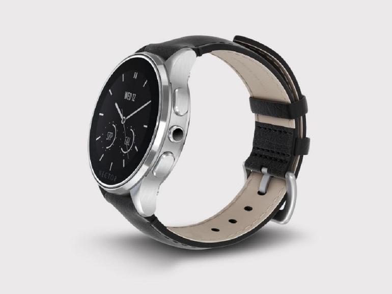 Vector Luna Ssmartwatch