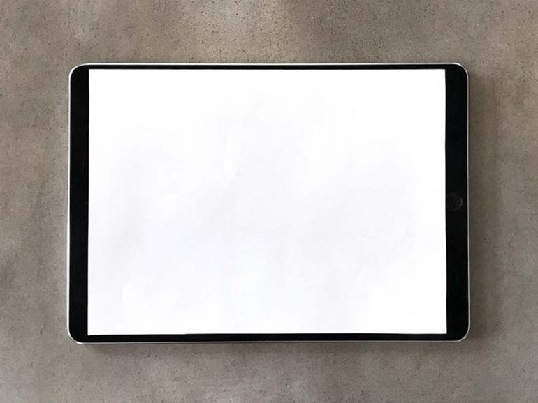 """10,5-Zoll-""""iPad Pro"""" Könnte Sich Beim IPad Mini Bedienen"""