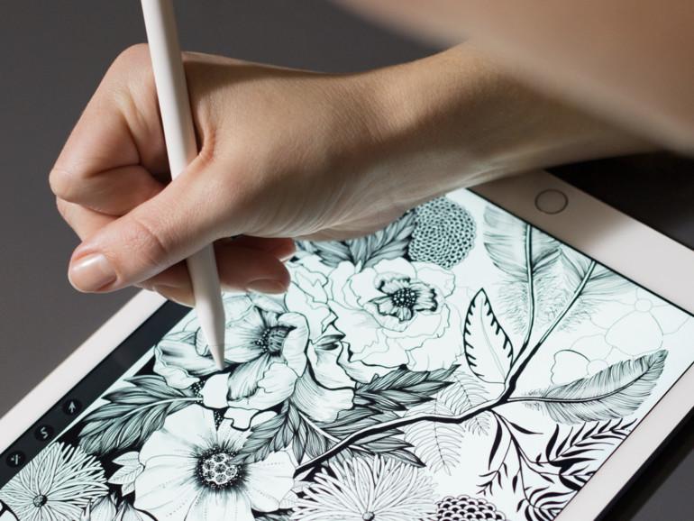 Apple Pencil: Zweite Generation wird bereits im März 2017 erwartet
