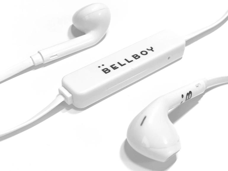 Smart Bluetooth Earphones von Cosmeticost