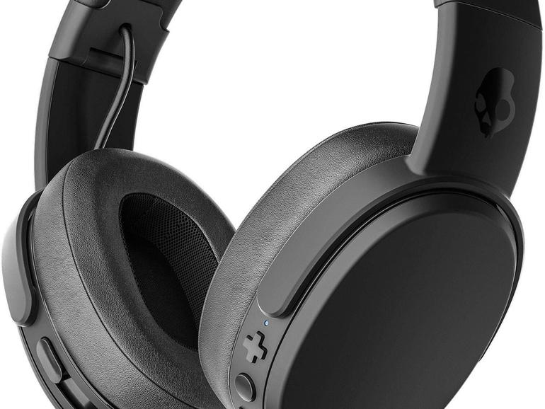 Crusher Wireless – kabellose Kopfhörer