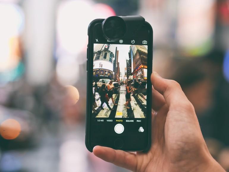 """Japanisch per Kamera übersetzen: Augmented Reality mit der """"Google Übersetzer"""