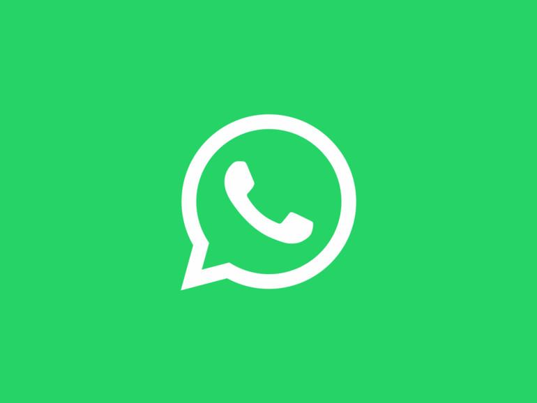 WhatsApp testet mal wieder eine neue Funktion