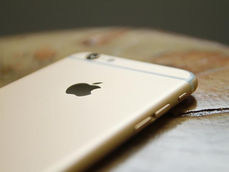 Das können Sie tun, wenn Ihr iPhone deaktiviert ist