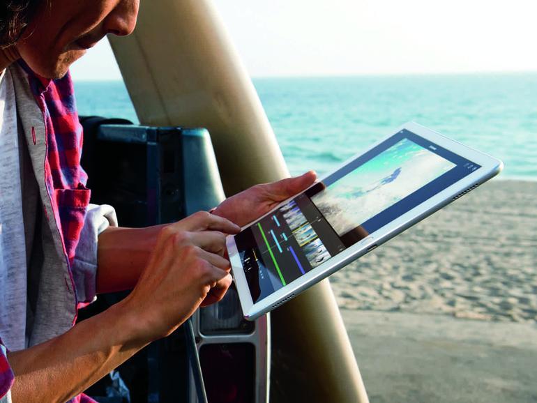 iPad Pro: Erhöhte Lieferzeiten kündigen baldiges Update an