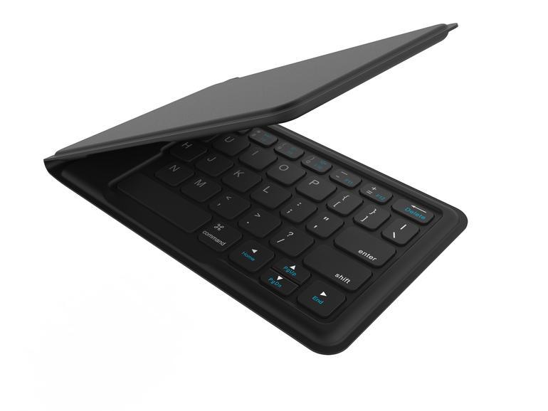 Faltbare Tastatur Kanex Foldable Travel Keyboard