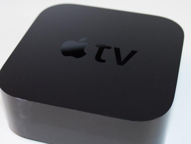 Wird das Apple TV 5 auch so aussehen?