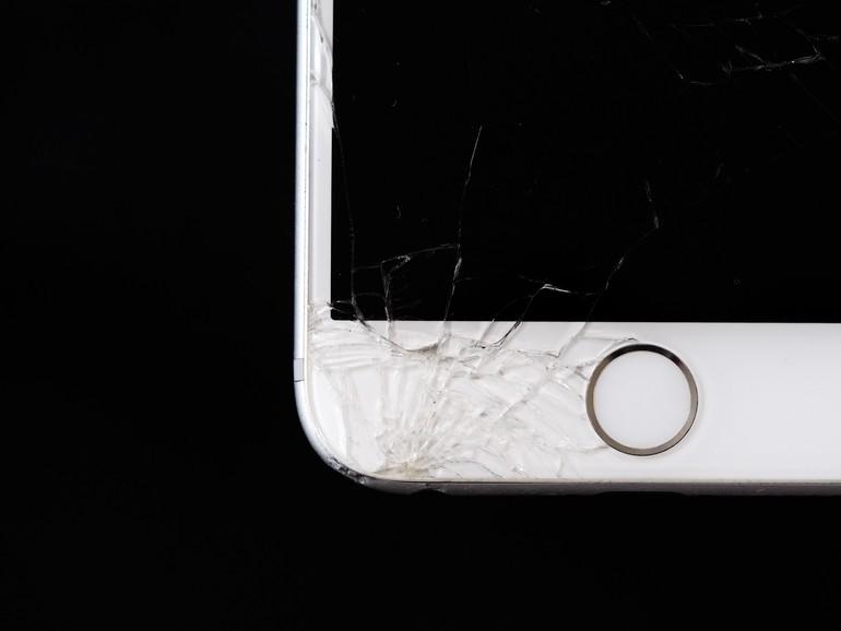 So könnten Sie zukünftig mithelfen das iPhone-Display zu verbessern