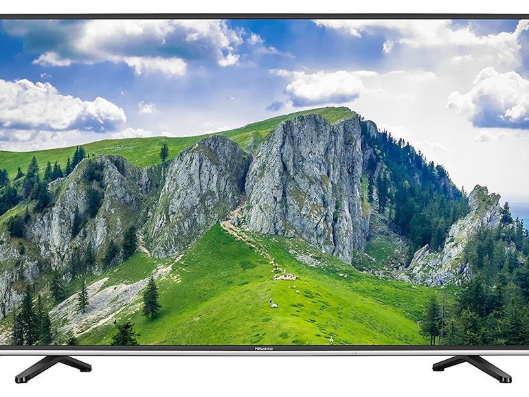 Hisense H55MEC3050 UHD-Fernseher