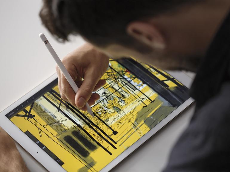 Adobe Draw und Sketch: Mobil zeichnen und skizzieren am iPad | Mac Life