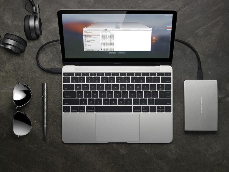 Apples Time Machine bietet nur rudimentäre Eingriffsmöglichkeiten.