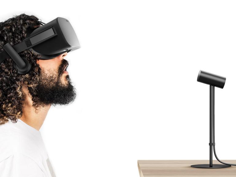 Oculus senkt Preise für Rift und Touch