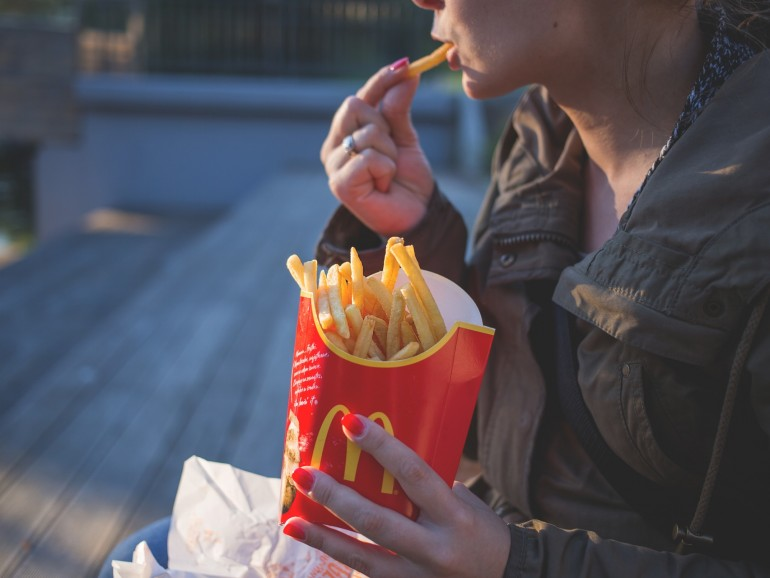 Fast Food 2.0: McDonalds plant Bestellungen per iOS-App