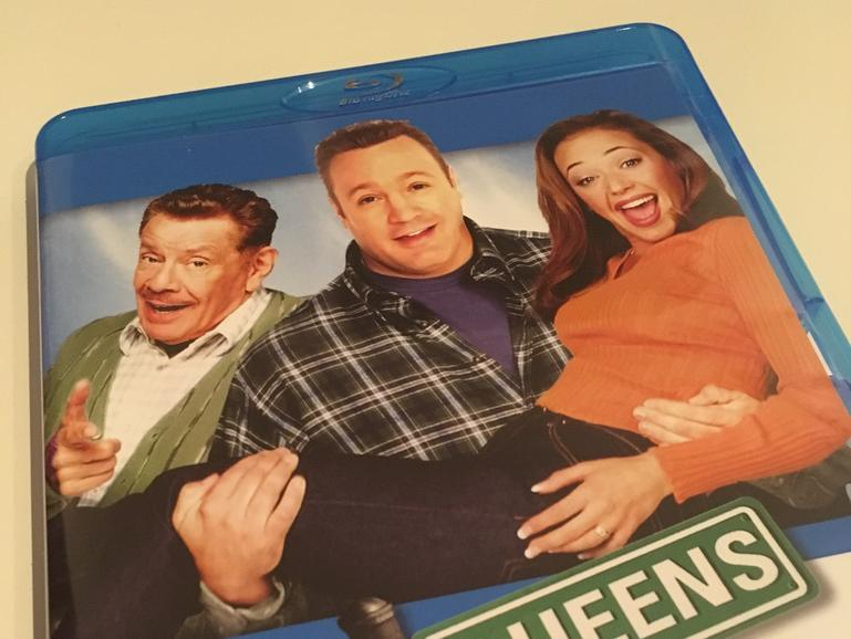 King of Queens auf Blu-ray