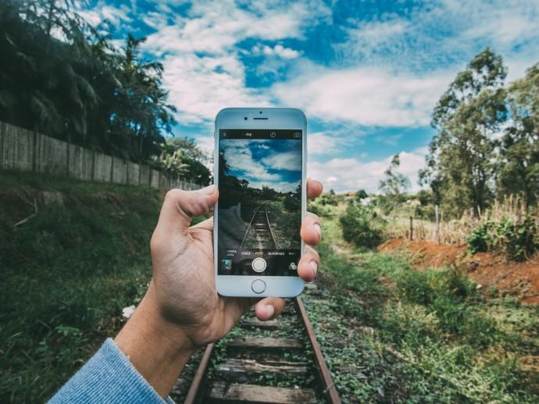 Genial: iPhone 8 mit Kinect-ähnlicher Kamera?