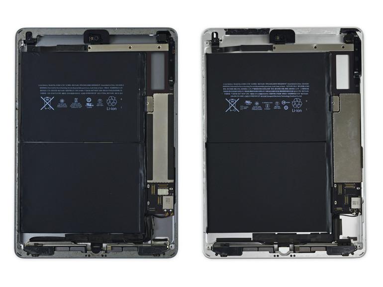 iPad der 5. Generation