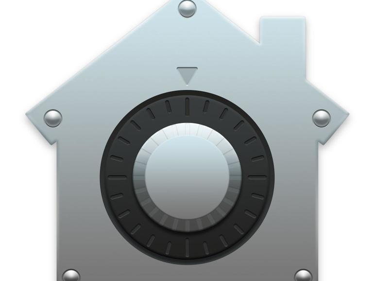 App-Logo von Filevault
