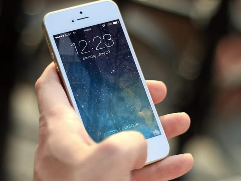 Bewegungen verrieten iPhone-Passcodes an Websites