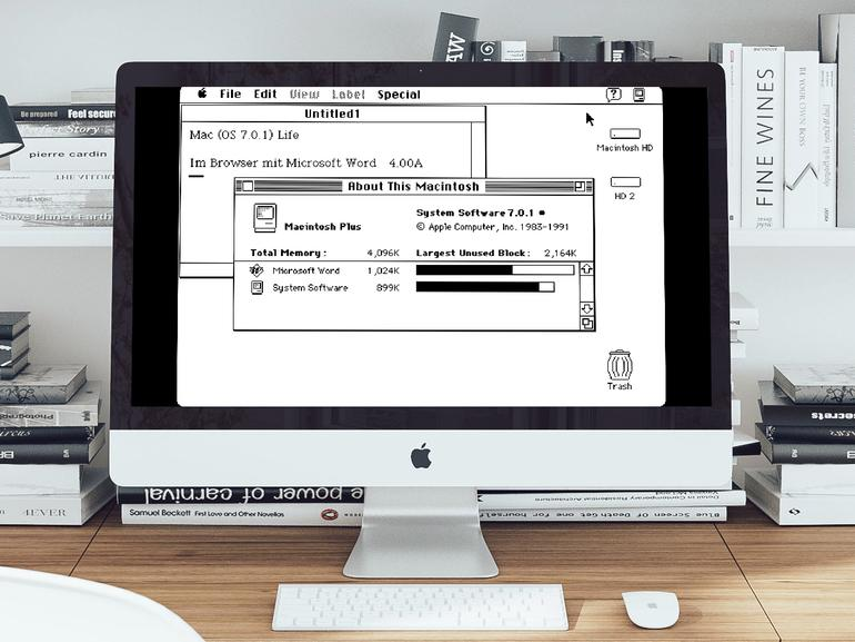 Mac Plus Emulator - deholgulf's blog