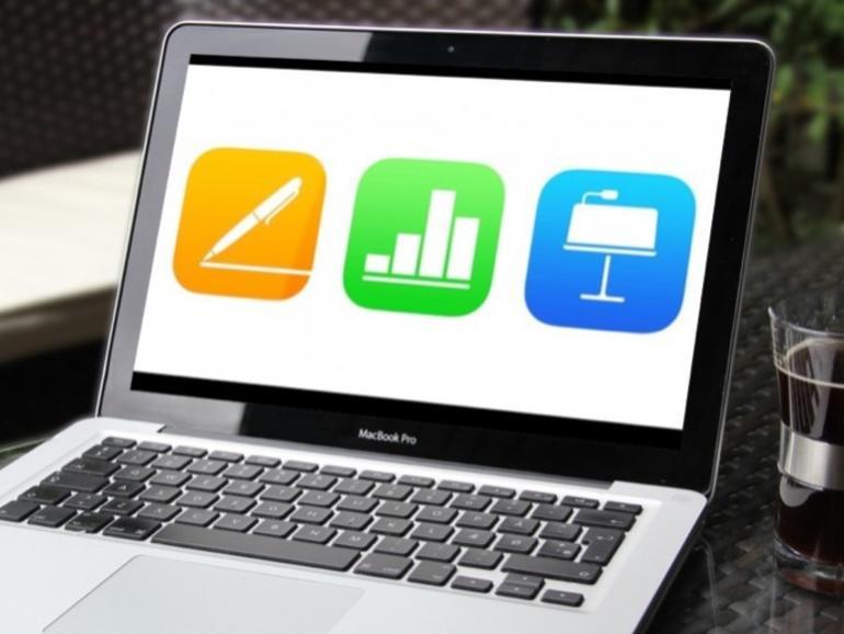 IMovie, Keynote, Pages & Co.: Apple verschenkt Programme