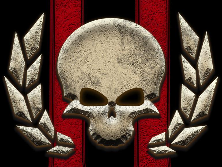 Warhammer 40.000: Dawn of War II – App-Logo